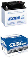 Exide Bike Conventional